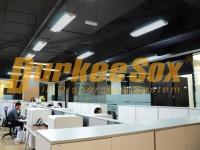迪拜LG总部办公室使用索斯风管 (10)