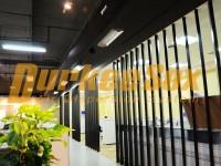 迪拜LG总部办公室使用索斯风管 (3)