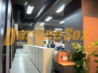迪拜LG总部办公室使用索斯风管 (6)