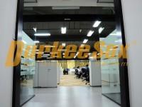 迪拜LG总部办公室使用索斯风管 (7)