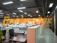 迪拜LG总部办公室使用索斯风管 (4)