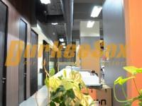 迪拜LG总部办公室使用索斯风管 (5)
