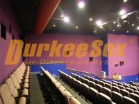 光谷电影院使用索斯风管