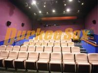 光谷电影院空气分布